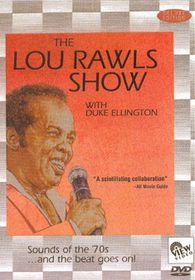Lou Rawls Show - (Import DVD)