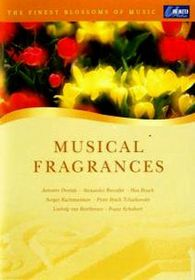 Musical Fragrances-Blossom Mus - (Import DVD)