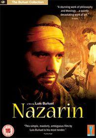 Nazarin - (Import DVD)