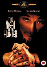Night of the Hunter - (Import DVD)