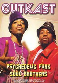 Outkast-Psychedelic Funk Soul - (Import DVD)