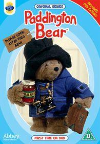 Paddington Bear 1-Please Look - (Import DVD)