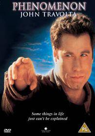 Phenomenon - (Import DVD)