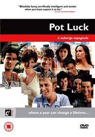 Pot Luck (L'auberge Espagnole) - (Import DVD)