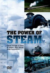 Power of Steam - (Import DVD)