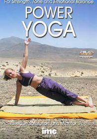 Power Yoga-Susan Fulton - (Import DVD)