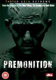 Premonition - (Import DVD)