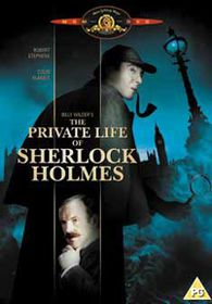 Private Life of Sherlock Holme - (Import DVD)
