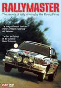 Rallymaster - (Import DVD)