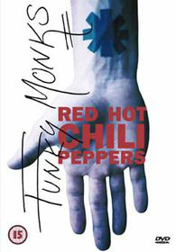 Red Hot Chili Peppers-Funky Monks - (Import DVD)