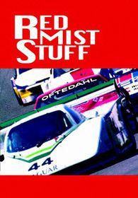 Red Mist Stuff - (Region 1 Import DVD)