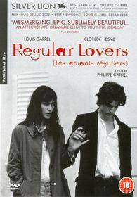 Regular Lovers - (Import DVD)