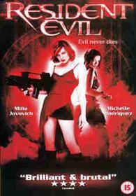 Resident Evil - (Import DVD)