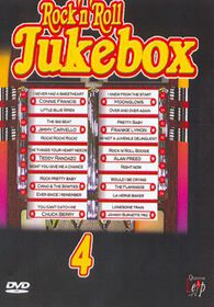 Rock'n'roll Jukebox 4 - (Import DVD)