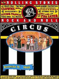 Rock and Roll Circus - (Australian Import DVD)