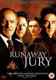 Runaway Jury - (Import DVD)