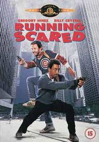 Running Scared(Billy Crystal) - (Import DVD)