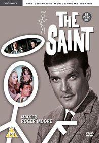 Saint-Monochrome Years (18 Discs) - (Import DVD)