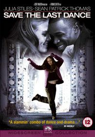 Save the Last Dance - (Import DVD)