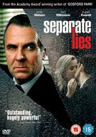 Separate Lies - (DVD)