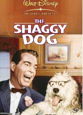 Shaggy Dog (1959) (DVD)