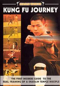 Shaolin Warrior-Journey - (Import DVD)