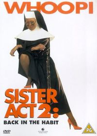 Sister Act 2 Special Edition - (Import DVD)