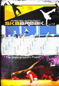 Sk8 Break - (Import DVD)