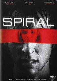 Spiral (2007)(DVD)
