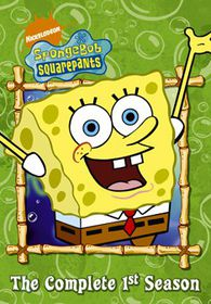 Spongebob-Box Set Season.1 - (Import DVD)