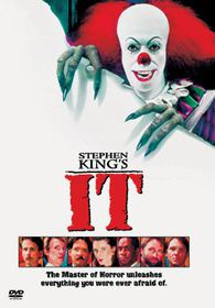 Stephen King's IT - (Import DVD)
