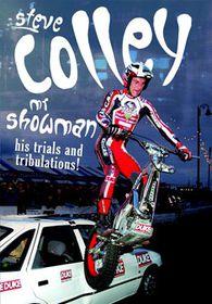 Steve Colley-Mr.Showman - (Import DVD)