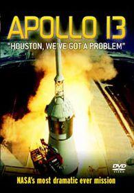 Story of Apollo 13 - (Import DVD)