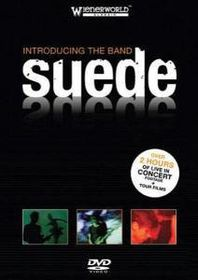 Suede - Introducing the Band - (Import DVD)