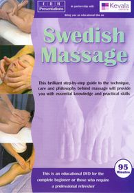 Swedish Massage-Kevala Centre - (Import DVD)