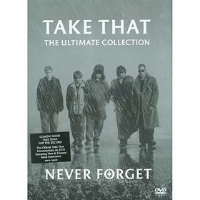 Never Forget: the Ultimate Collection - (Australian Import DVD)