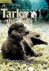 Tarka the Otter - (Import DVD)