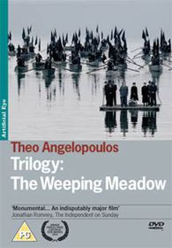 Trilogy-The Weeping Meadow - (Import DVD)