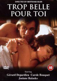 Trop Belle Pour Toi - (Import DVD)