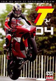 Tt 2004 Review - (Import DVD)