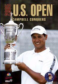 U.S Open: Official 2005 Film - (Import DVD)