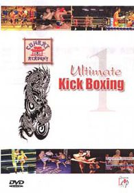 Ultimate Kick Boxing - (Import DVD)