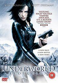 Underworld 2 (DVD)