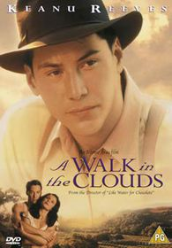 Walk In the Clouds - (Import DVD)