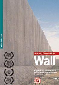 Wall (Documentary) - (Import DVD)