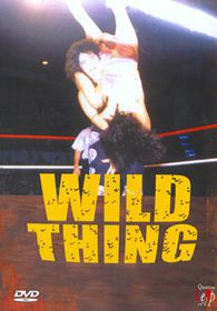 Wild Thing (Wrestling) - (Import DVD)
