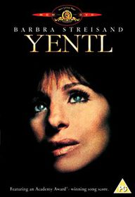 Yentl - (Import DVD)