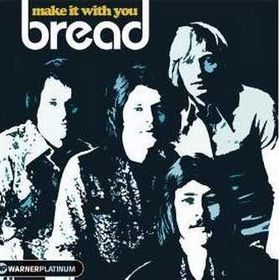Bread - Make It With You (CD)