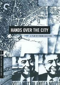 Hands over the City - (Region 1 Import DVD)