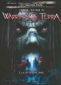Warriors of Terra - (Region 1 Import DVD)